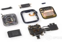 Apple, Apple Watch, Series 6, iFixit, Teardown