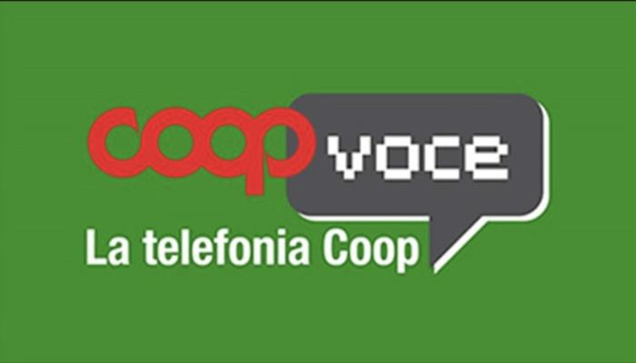 CoopVoce: offerta a 8 euro al mese e 20GB in regalo con un'iniziativa
