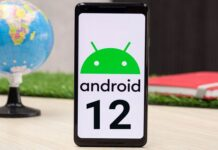 Google, Android 10, Android 11, Android 12, terze parti, store, Play Store