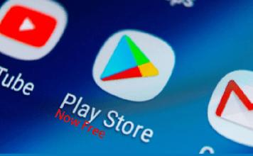 Google Play Store app Gratis