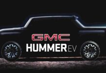 Hummer, Hummer EV, GMC, Crab Mode, veicoli elettrici