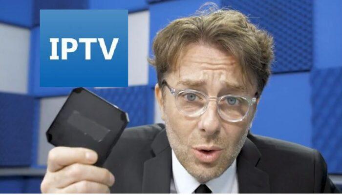 IPTV e problemi con la legge: gli utenti non hanno mai avuto tanta paura