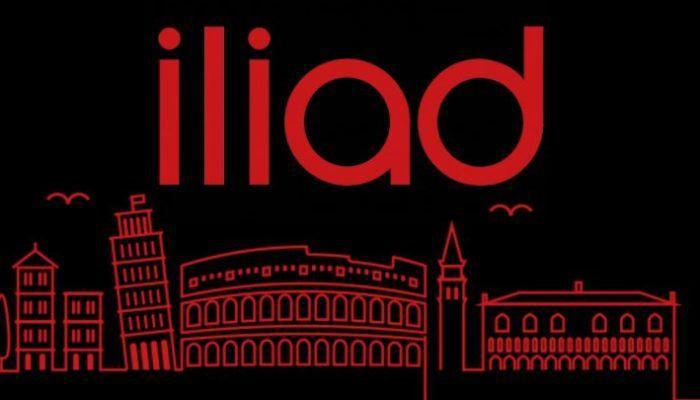 Iliad offre 50GB a 7,99 euro, è questa la carta vincente del provider