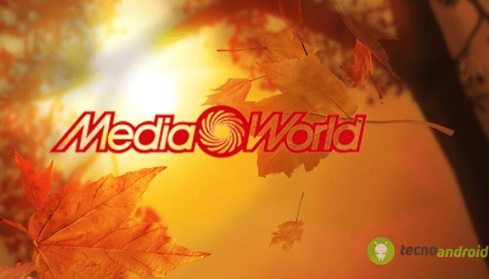 MediaWorld: volantino di fine settembre con prezzi in supersconto