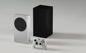 Microsoft, Xbox Series X, Xbox Series S, next gen, old gen