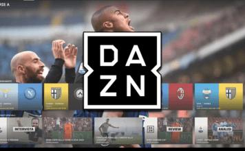 Offerta DAZN canale Gratis