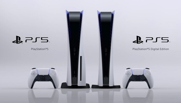 PlayStation 5: emersi i controller del PSVR2?