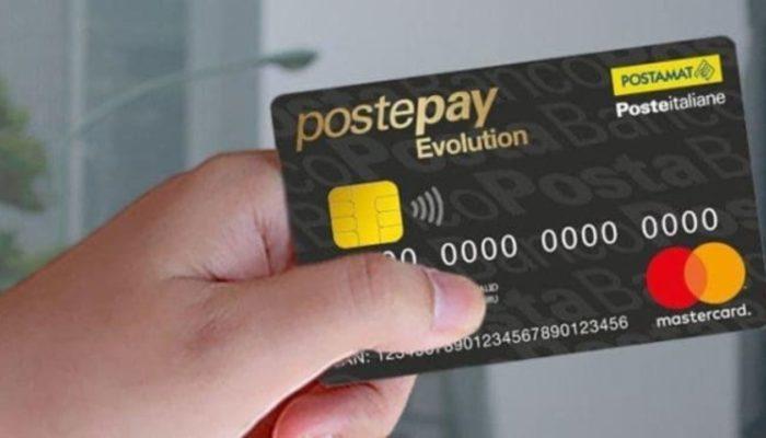 Postepay: grande ondata di tentativi di phishing, il trucco per evitarli