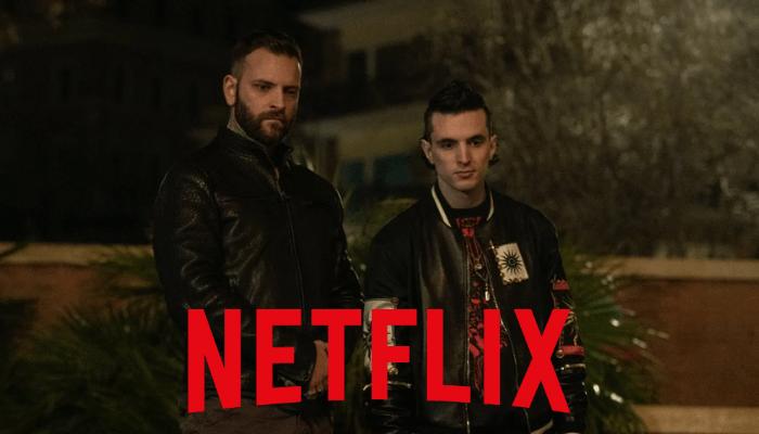 Black Mirror, Suburra, Sex Education: arrivano novità concrete da Netflix