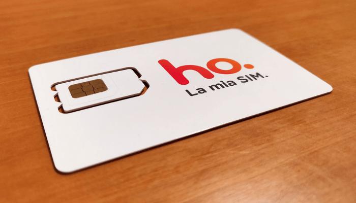 Ho Mobile: arrivano le migliori tariffe dell'anno