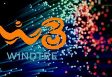 WINDTRE: la rete fissa passa dalla fibra FTTC a quella FTTH