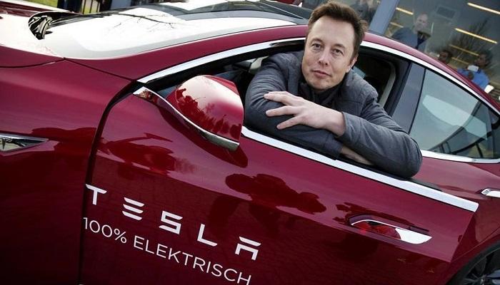 Tesla, Battery Day, Elon Musk, batterie, Model S, Model 3, Model X, Model Y