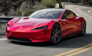 Tesla, Roadster, Elon Musk, Battery Day, Nurburgring