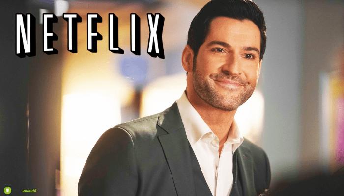 Lucifer, Vis a Vis, The Witcher: un'ondata di notizie positive da Netflix
