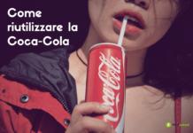 Coca-Cola: la bevanda miracolosa dalle molteplici utilità