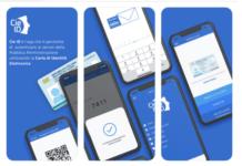 app carta d'identita CIE ID Gratis