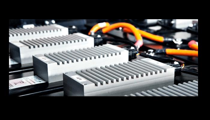 batteria allo stato solido auto elettriche