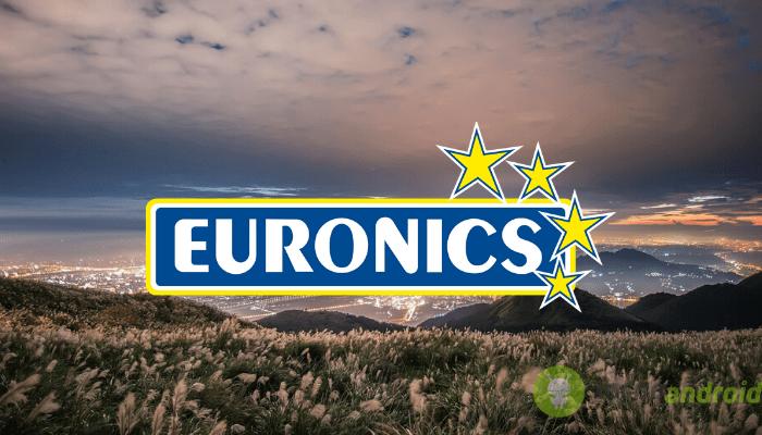 Euronics: clamorose il volantino con prezzi mai visti sull'elettronica