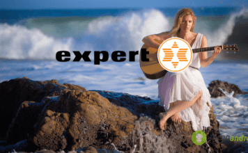 Expert: volantino con elettronica low cost per pochi giorni