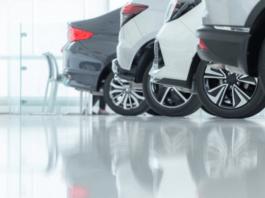 fallimento mercato auto