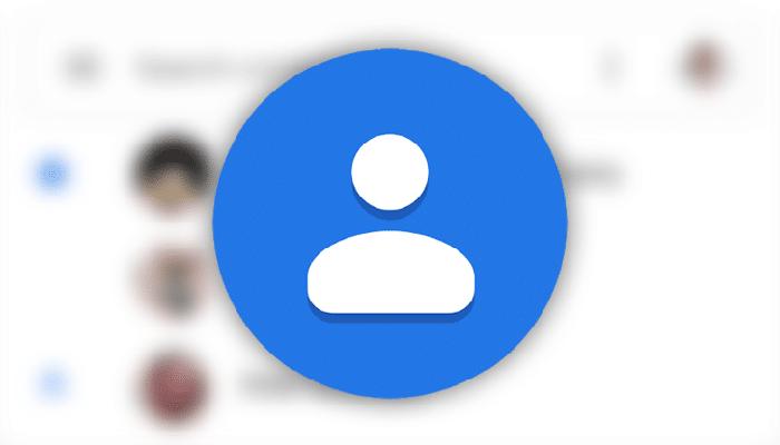 google-contatti-download-android