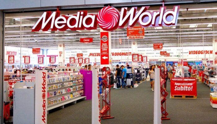 MediaWorld: volantino di settembre pieno di prodotti al minimo storico