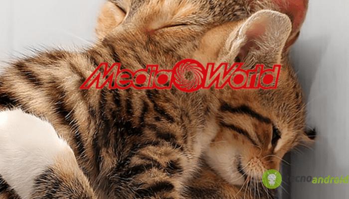 MediaWorld: nuovo volantino di settembre e prezzi che battono Euronics