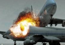 rapporti incidente Boeing