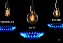 Luce e Gas: tutti i segreti per risparmiare sulle bollette
