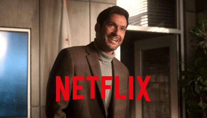 Lucifer, Vis a Vis, The Witcher: le buone notizie arrivano da Netflix