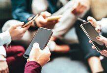 smartphone nuova rapina