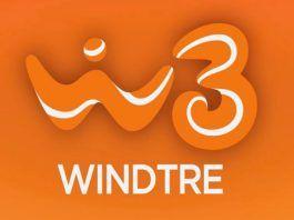 wind tre