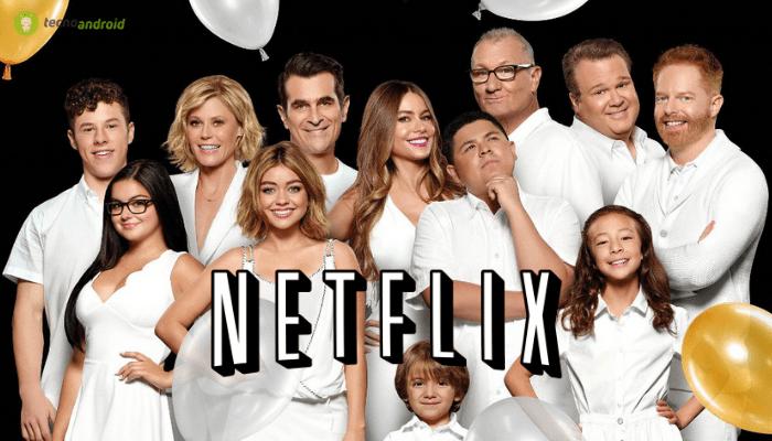 Modern Family, The IT Crowd, Community: le migliori serie comedy Netflix