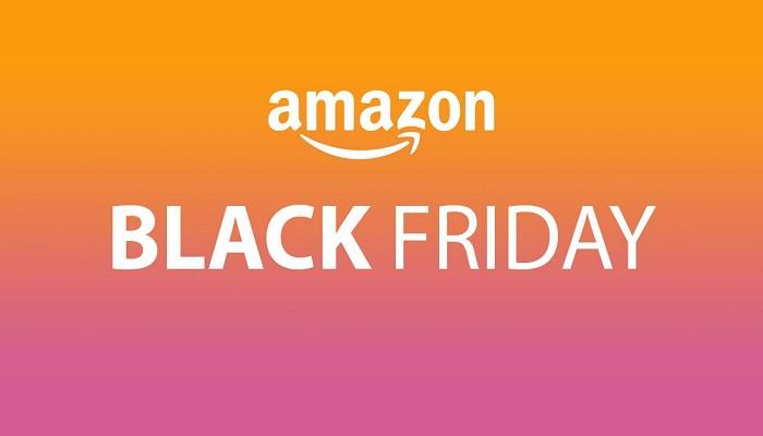 Black Friday in anticipo su Amazon: ecco alcune tra le migliori offerte