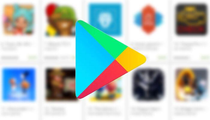 Play Store: gli utenti Android scaricano gratis 5 app a pagamento