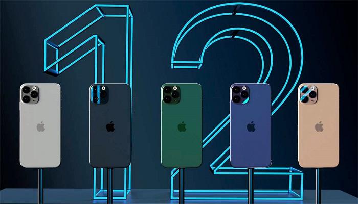 Apple, iPhone 12, iPhone 12 Pro, iPhone 12 Pro Max, iPhone 12 Mini