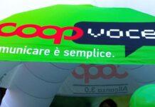 CoopVoce: la ChiamaTutti TOP 40 ancora disponibile per 9,50 euro