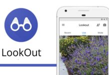 Google, LookOut, Action Blocks, Disabilità, Inclusione