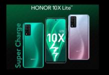 Honor 10X Lite cosa aspettarci