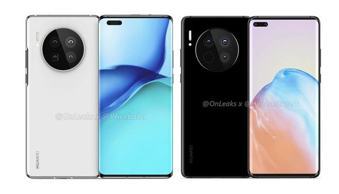 Huawei, Mate 40, Mate 40 Pro, Mate40 Pro+