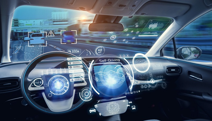 Huawei, automotive, smart screen, HarmonyOS,
