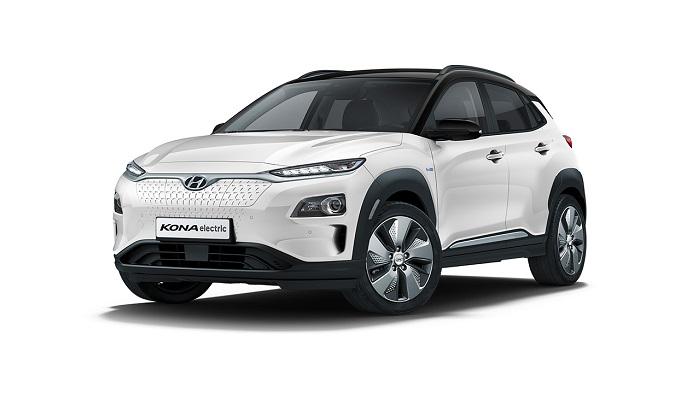 Hyundai, Kona, Kona Electric, campagna di richiamo, auto elettrica