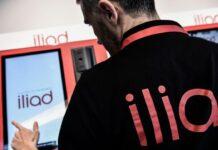 Iliad: novità e fibra ottica con rete fissa, quando si parte ufficialmente