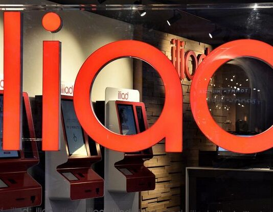 Iliad: offerte piene di giga e una nuova rete in fibra per la casa