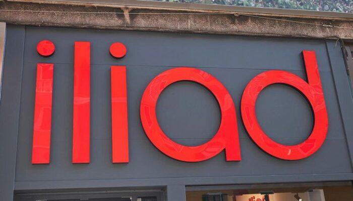 Iliad affonda il colpo con la nuova Flash 100 da 100GB in 4G