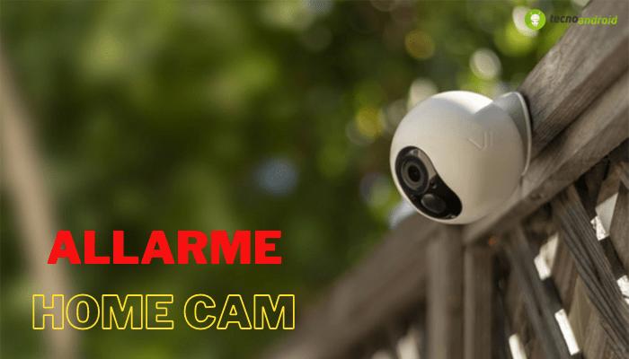 Home Cam: ora gli hacker ci spiano dalle telecamere di casa