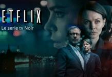 Non è un paese per vecchi, Fuego negro, Collateral: serie noir su Netflix
