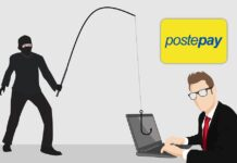 Postepay e la paura delle truffe, nuovo tentativo di phishing via mail