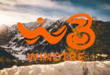 WindTre tariffe Go