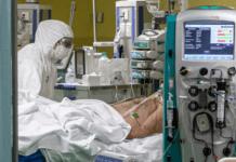 Coronavirus: come procede la situazione delle terapie intensive in Italia?